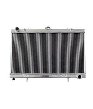 Алюминиевый радиатор Nissan 200SX S13, 35мм